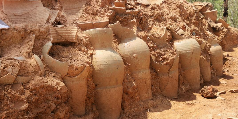 云南建水窑遗址考古发掘获得突破性进展  第8张