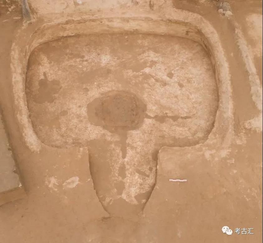 山西离石信义遗址考古发现与收获  第5张
