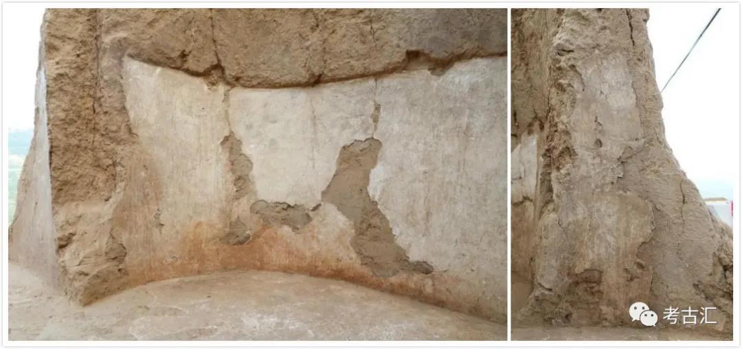 山西离石信义遗址考古发现与收获  第7张