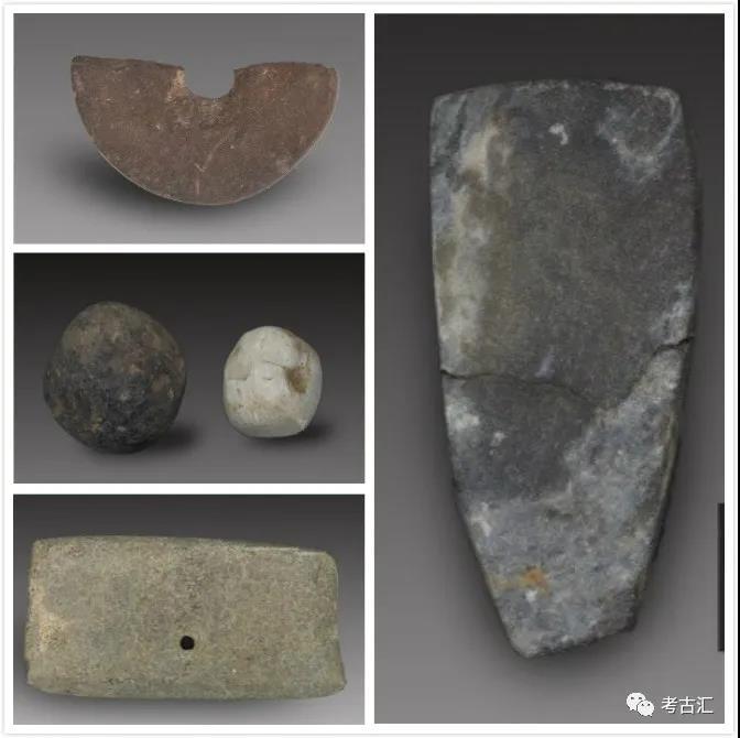 山西离石信义遗址考古发现与收获  第14张