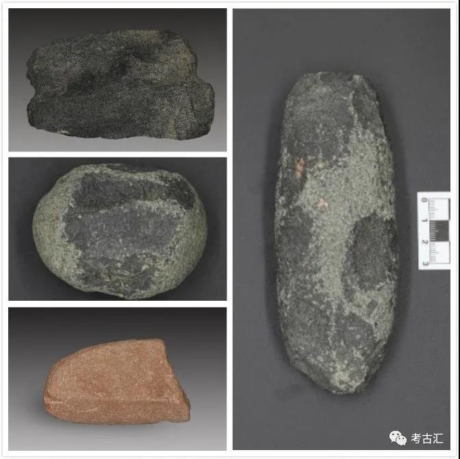 山西离石信义遗址考古发现与收获  第16张
