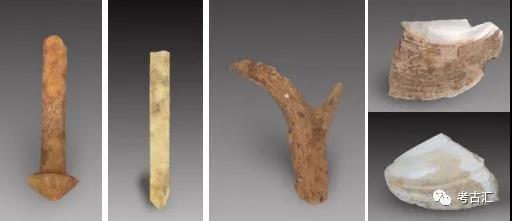 山西离石信义遗址考古发现与收获  第17张