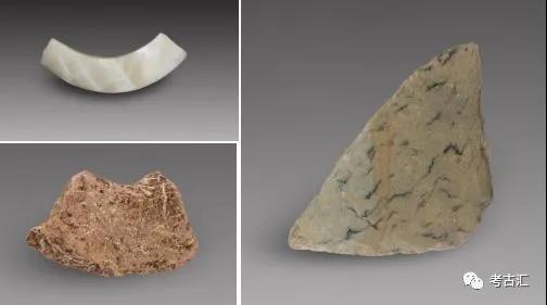 山西离石信义遗址考古发现与收获  第18张