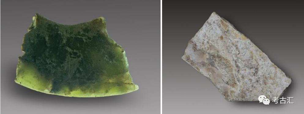 山西离石信义遗址考古发现与收获  第19张