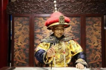 清朝为什么规定皇宫中一天只吃两顿饭?难道这样嫔妃们不饿吗