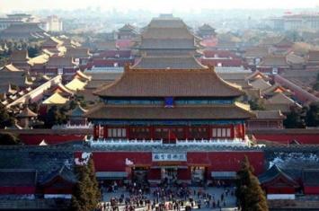 清朝时期普通人是如何出入皇宫的?有什么样的身份证明吗?