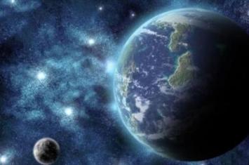 地球生命起源之谜:地球生命真的是来自外星太空?
