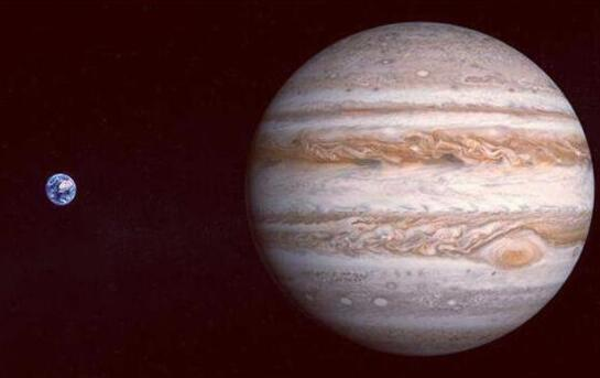 木星为什么最危险,到底有多恐怖?