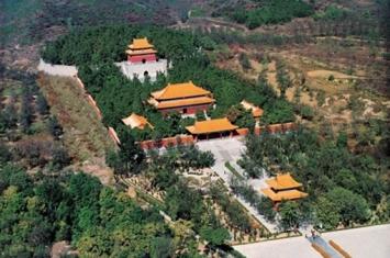明朝灭亡之后清朝皇帝为何要下令保护明朝皇陵?