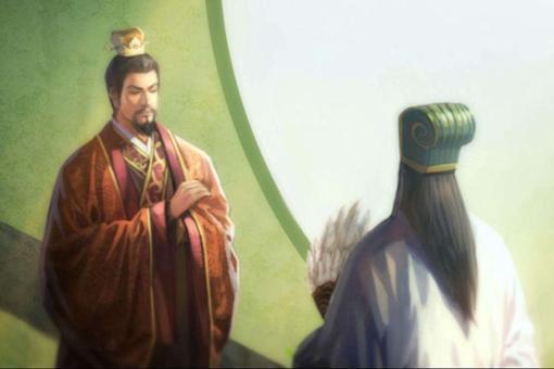 诸葛亮北伐算不算以卵击石?诸葛亮穷兵黩武目的是什么?