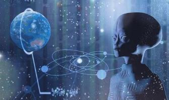 NASA拍到地球是监狱,人类是外星人送到地球的囚犯(太阳系屏障)