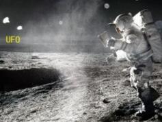 美国NASA承认外星人存在,NASA的秘密档案公布外星飞行器