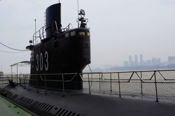 303潜艇事件是真的吗