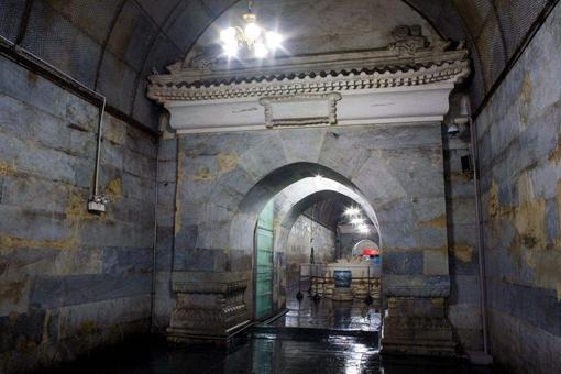 郭沫若挖掘万历皇帝墓,万历皇帝墓后来怎么样了?
