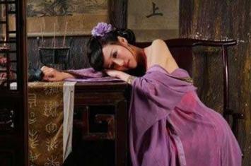 古代女人做了寡妇后除了守寡还有哪些娱乐?