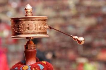 藏传佛教中为什么会有人骨法器