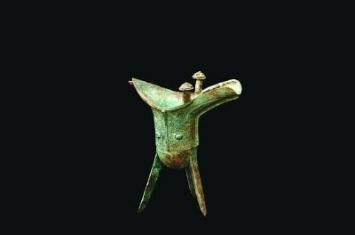 石家庄发掘出17座商代墓葬