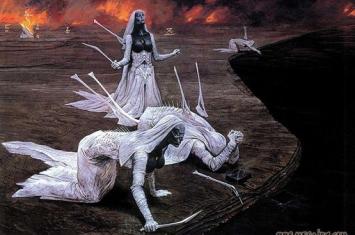 中国古代鬼神文化中十八层地狱是什么样的?
