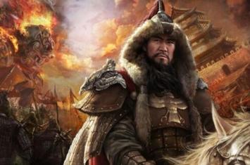 世界上最接近神的3个男人 成吉思汗/达芬奇/尼古拉特斯拉