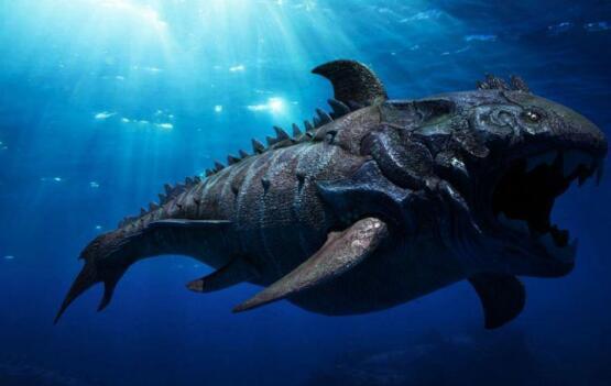 已灭绝的鲨鱼有哪些?世界上已灭绝的十大鲨鱼排名