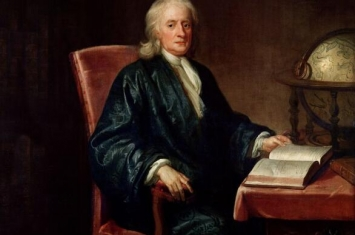 科学的尽头是神学?牛顿晚年曾证明上帝是存在的