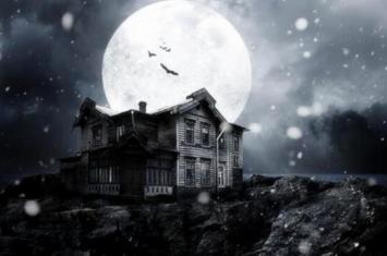 有些房子里看到鬼真的吗,什么样的房子容易闹鬼?