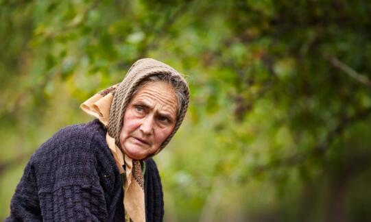 老人快不行的时候有什么征兆,这十大反应大部分人都有
