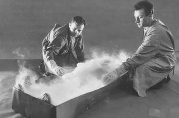 冷冻人50年后解冻:世界上第一个冷冻人复活成功了吗?