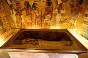 木乃伊为什么可以千年不腐烂,古埃及人是怎么做到的?