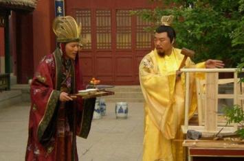 中国著名的木匠皇帝是谁?