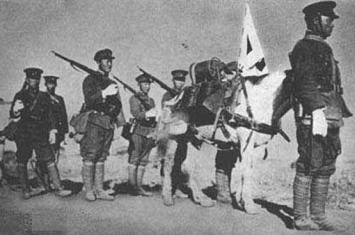 为何抗战时期出现了百万汉奸?真正原因是什么?