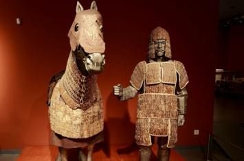 古代铠甲进化史介绍 棉花制作的铠甲竟有奇效?