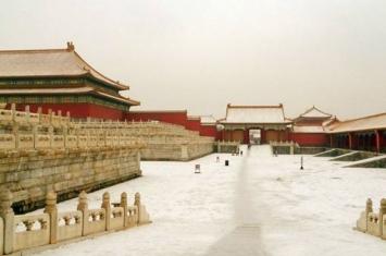 朱棣迁都北京之后,南京的皇宫谁住?