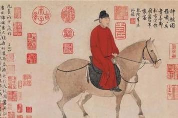赵孟頫真的是投降元朝的懦夫吗