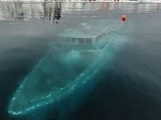 珍妮号帆船被船长灵魂操控,幽灵船航行海面17年(科学无解)