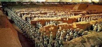 3个秦始皇陵墓的未解之谜,如果最后一个是真的,或许会轰动世界