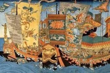 徐福真的是日本天皇吗?