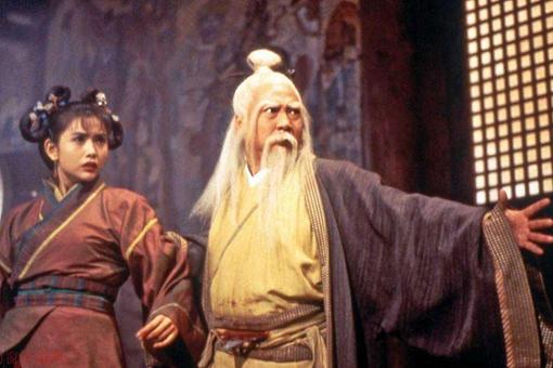 杨过究竟算不算张三丰的师傅?揭秘张三丰仅有的两位正牌师傅
