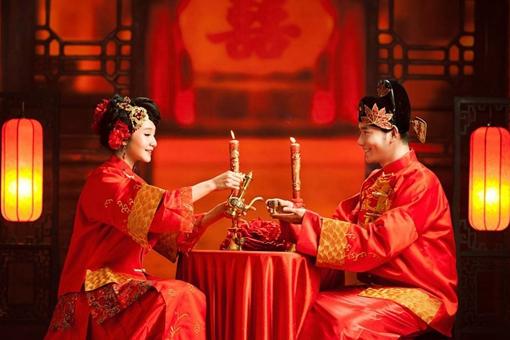 古代婚俗讲究的六礼分别是什么?六礼算是陋习么?