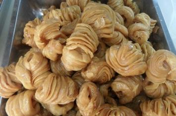 中国香脆可口的传统美食马蹄酥的由来和历史是怎样的?