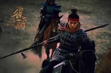 汉代民族英雄霍去病是如何与匈奴进行作战的?