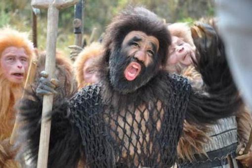 实力碾压孙悟空的灵猴是谁?通臂猿猴又是什么?