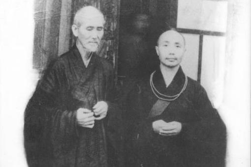 佛法流传的承接者,民国四大高僧是谁?
