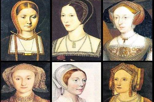 历史上的亨利八世为何被称为杀妻狂魔?