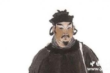 宋江和李逵的关系宋江临死前为什么一定要毒死李逵?
