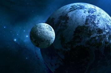"""发现首颗疑似太阳系外的""""月球"""""""
