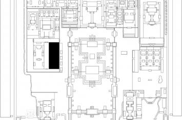 紫禁城考古重大收获—清宫造办处旧址发现面积最大遗址区,再现古今重叠型建筑