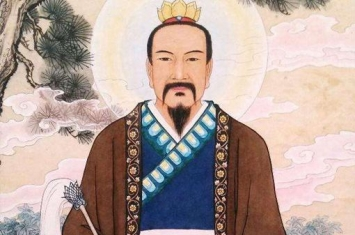 神雕侠侣中的尹志平,在历史上是一个什么样的人