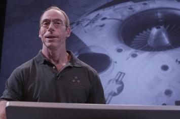 """美国UFO研究专家Steven Greer:台湾渔船在关岛海域捕获""""外星飞行器"""""""