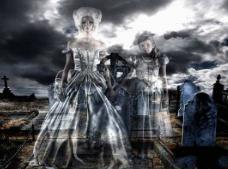 人死后会保佑家人吗,揭秘人死后鬼魂跟着亲人吗